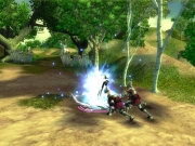 King of Kings 3: Bild aus dem Free2Play MMO King of Kings 3.