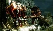 Resident Evil: The Mercenaries 3D: Screenshot aus dem 3D Actionspiel