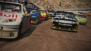 NASCAR The Game 2011: Neuer Screenshot aus dem NASCAR-Rennspiel