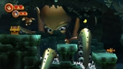 Donkey Kong: Country Returns: Screenshot aus Donkey Kong Country Returns