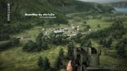Operation Flashpoint: Dragon Rising: Map Ansicht - BaseWar