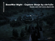 Operation Flashpoint: Dragon Rising: Map Ansicht - BaseWar