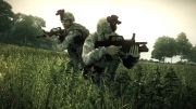 Operation Flashpoint: Dragon Rising: Screens aus dem Skirmish Pack DLC