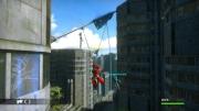 Bionic Commando: Screenshot aus dem Actionspiel Bionic Commando