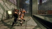 Bionic Commando: Bilder aus dem Actionspiel Bionic Commando