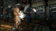 Captain America: Super Soldier: Neue Screenshots zum Action-Adventure (XBOX360)