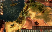 Lionheart: Kings Crusade: Screenshot aus dem Strategiespiel Lionheart: Kings Crusade