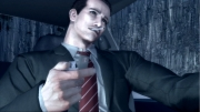 Deadly Premonition: Screenshot aus dem Action-Adventure Deadly Premonition