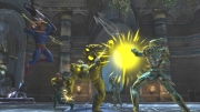 DC Universe Online: neue Tides of War Screenshots