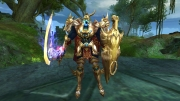 Jade Dynasty: Neue Screenshots aus dem Frühlings-Update
