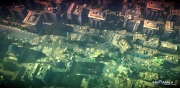 Anomaly: Warzone Earth: Screen aus dem Level Editor eines Entwicklers zum Spiel.