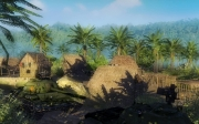 Men of War: Vietnam: Zwei Screenshots zum bevorstehenden Release.