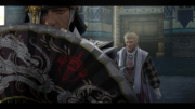 The Last Remnant: Screenshot aus The Last Remnant