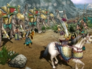 Rise & Fall: Civilizations at War: Screen aus dem Spiel Rise and Fall: Civilizations at War.
