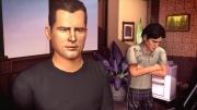 CSI: Tödliche Verschwörung: Neue Screenshots zeigen Kriminalexperten bei der Arbeit.