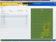 Football Manager 2011: Screenshot zum Football Manager 2011