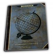 BioShock - Bioshock Entwicklerbuch zu erwerben