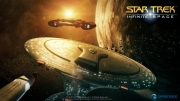 Star Trek: Infinite Space: Screenshot vom kommenden browserbasierten Free-To-Play Spiel Star Trek: Infinite Space