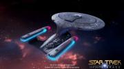 Star Trek: Infinite Space: Neues Bildmaterial zum kommenden browserbasierten Free-To-Play Spiel