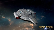 Star Trek: Infinite Space: Neuer Screennshot aus dem Browserspiel