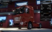 Euro Truck Simulator 2: Neues Bildmaterial aus der Garage der Truck-Simulation