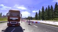 Euro Truck Simulator 2 - Heavy Cargo Edition für nächste Woche angekündigt