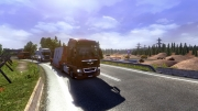 Euro Truck Simulator 2: Screeshots Gold Edition