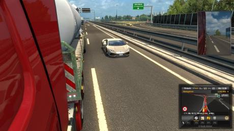 Euro Truck Simulator 2: Euro Truck Simulator 2 - Italien Erweiterung