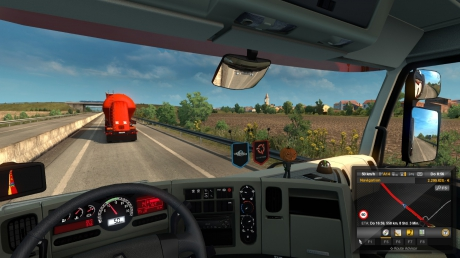 Euro Truck Simulator 2 - Durch das Baltikum bis nach St. Peterburg: Beyond the Baltic Sea DLC erscheint am 29. November!