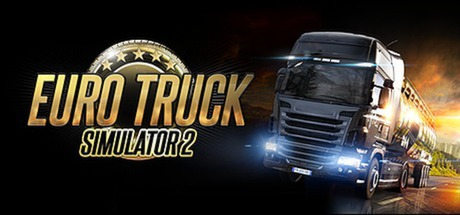 Euro Truck Simulator 2 - Euro Truck Simulator 2