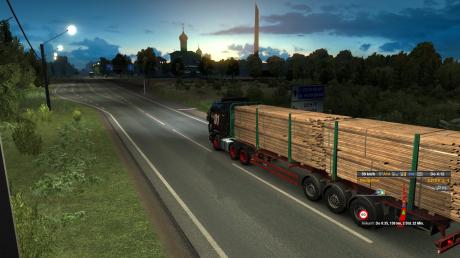 Euro Truck Simulator 2 - Wir verlosen zwei ETS2 Pakete