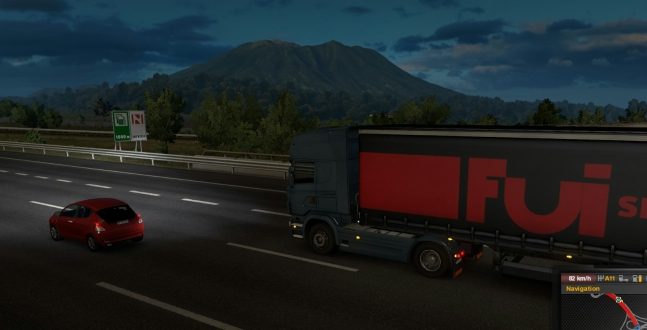 PC Test - Euro Truck Simulator 2 Italia Erweiterung Mit dem Truck durch Italien. Wir haben für dich die Erweiterung angespielt und die Meinung niedergeschrieben.