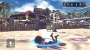 Sports Island Freedom: Screenshot aus dem Kinect-Spiel Sports Island Freedom