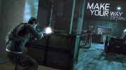 Splinter Cell: Conviction: Screenshot aus Splinter Cell: Conviction