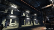 Splinter Cell: Conviction: Screenshot aus dem DLC-Pack Nebenmissionen: Der Aufruhr