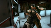 Splinter Cell: Conviction: Drei Screenshots von der MAC-Version