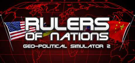 Politiksimulator 2: Rulers of Nations - Politiksimulator 2: Rulers of Nations