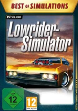 Lowrider-Simulator