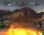 Kampf der Giganten: Angriff der Dinosaurier: Screenshot aus Angriff der Dinosaurier