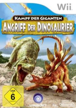 Kampf der Giganten: Angriff der Dinosaurier