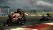 Moto GP 10/11: Sepang Circuit Screenshots