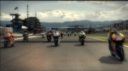 Moto GP 10/11: Fünf neue Screenshots von der Mugello-Rennstrecke in Italien