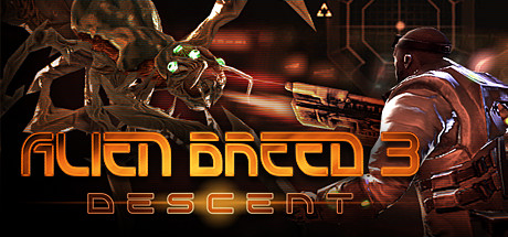 Alien Breed 3: Descent - Alien Breed 3: Descent