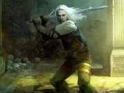 The Witcher: Wallpaper - The Witcher