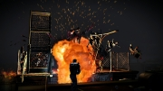 Dead Nation: Screenshot aus dem PlayStation-Network Zombiespiel Dead Nation