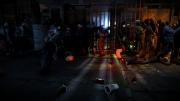 Dead Nation: Screenshot aus dem PlayStation-Network Zombiespiel Dead Nation