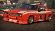 Shift 2 Unleashed: DLC Legends Pack kommt mit einem Ford Capri RS3100 Gr.4 (1974)