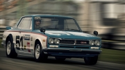Shift 2 Unleashed: DLC Legends Pack kommt mit einem Nissan Skyline 2000GT-R (C10) (1972)