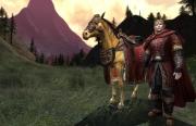 Der Herr der Ringe Online: Der Aufstieg Isengarts: Offizieller Screen zur 3. Erweiterung von Der Herr der Ringe Online: Schatten von Angmar.