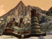 Der Herr der Ringe Online: Der Aufstieg Isengarts: Neues Bildmaterial zur nächsten Erweiterung des preisgekrönten MMORPG
